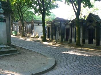 cemitèri